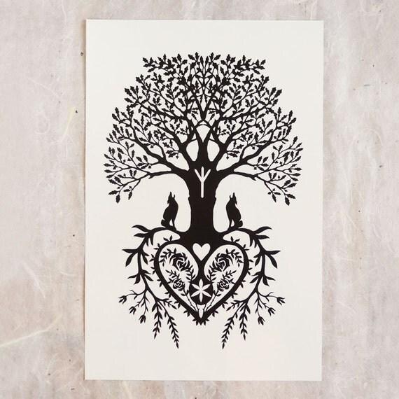 lebensbaum schneiden lebensbaum richtig pflegen. Black Bedroom Furniture Sets. Home Design Ideas