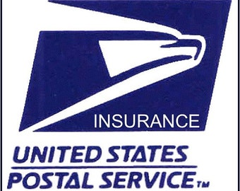 Peace of Mind Shipping Insurance and Signature Confirmation