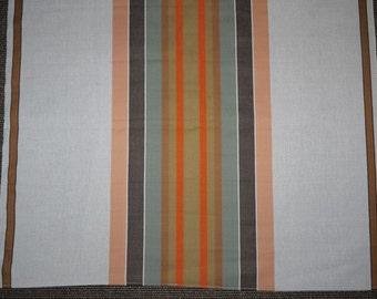 Vintage - Swedish Design - Table Cloth - 70s - Almedahls
