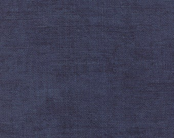 Because of the Brave Nautical Navy Burlap 32955 114