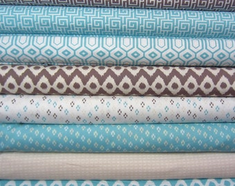 Choose Any Fabric - Half Yard - from the Cove Collection by Camelot Fabrics - 1/2 yard increments