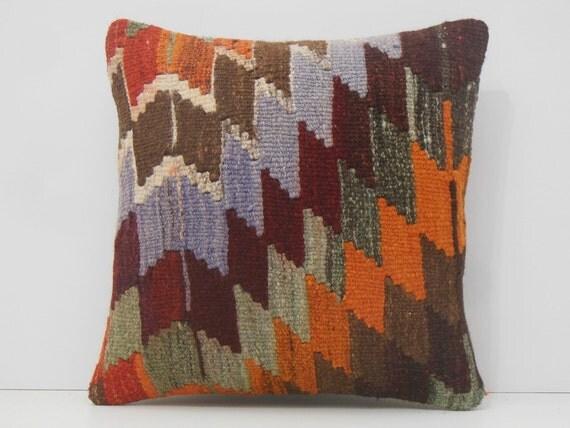 Cute Bohemian Throw Pillows : floor cushions 18x18 DECOLIC woven rug cute throw pillows boho