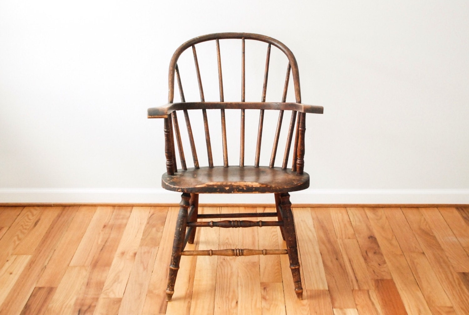 antique Windsor, antique wood chair, spindle back chair, gorgeous antique  American Sack-back Windsor Arm Chair, 1800s, antique seating - Antique Windsor, Antique Wood Chair, Spindle Back Chair, Gorgeous