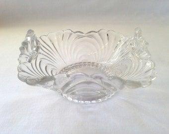 Cambridge Glass Company Caprice Bowl