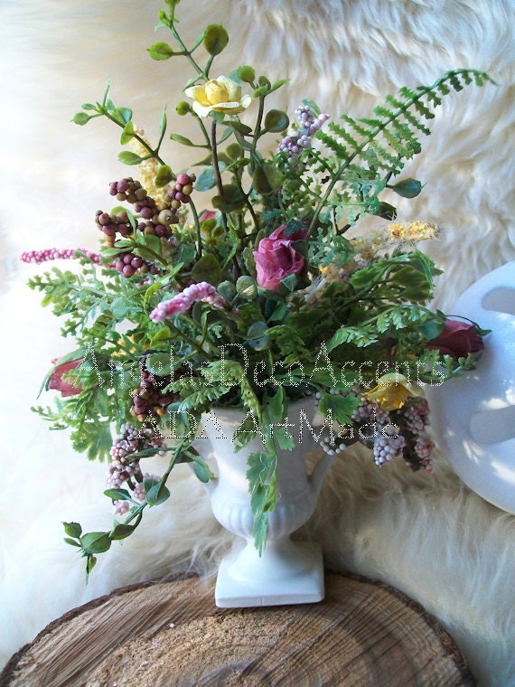Urn floral arrangements bing images