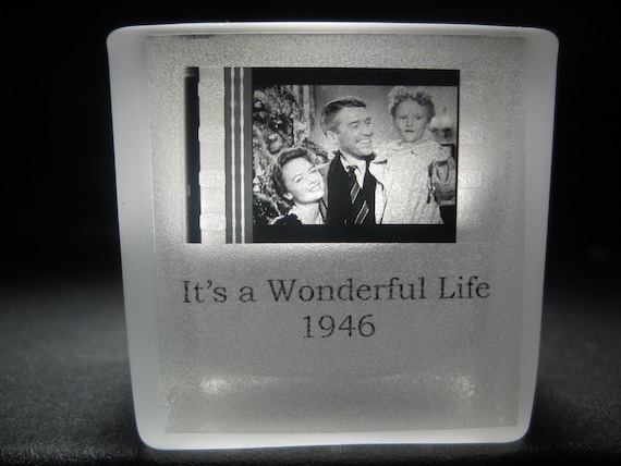 It s a wonderful life every time bell rings an