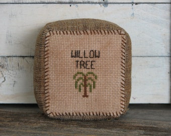 Willow Tree Stitchery