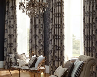 Captivating Iliv Curtains In Woodland