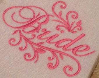 GG1404 Swirly Bride
