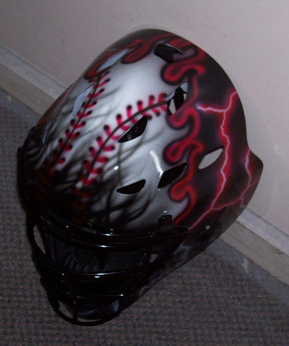 how to make your own predator helmet