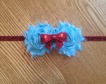 Dorothy Inspired Headband