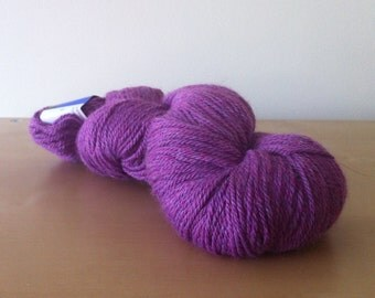 Berroco Vintage DK Yarn - Purple - 2015 - 100 grams - 290 yards