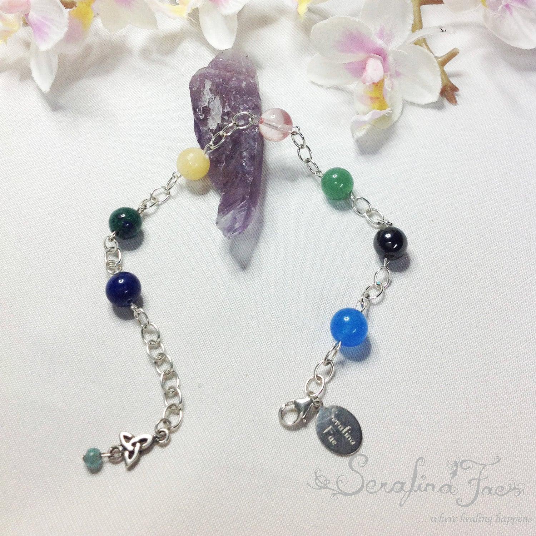 Sciatica Jewelry Pain Relief Healing Jewelry Spiritual Jewelry