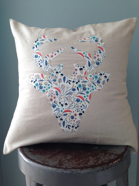 Embroiderwee pillows