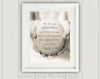 Teacher Appreciation Gift, Gift for Teacher, Teacher Gift, Instant Download, Teacher Quote Print, Teacher Print, Thank You Teacher Gift