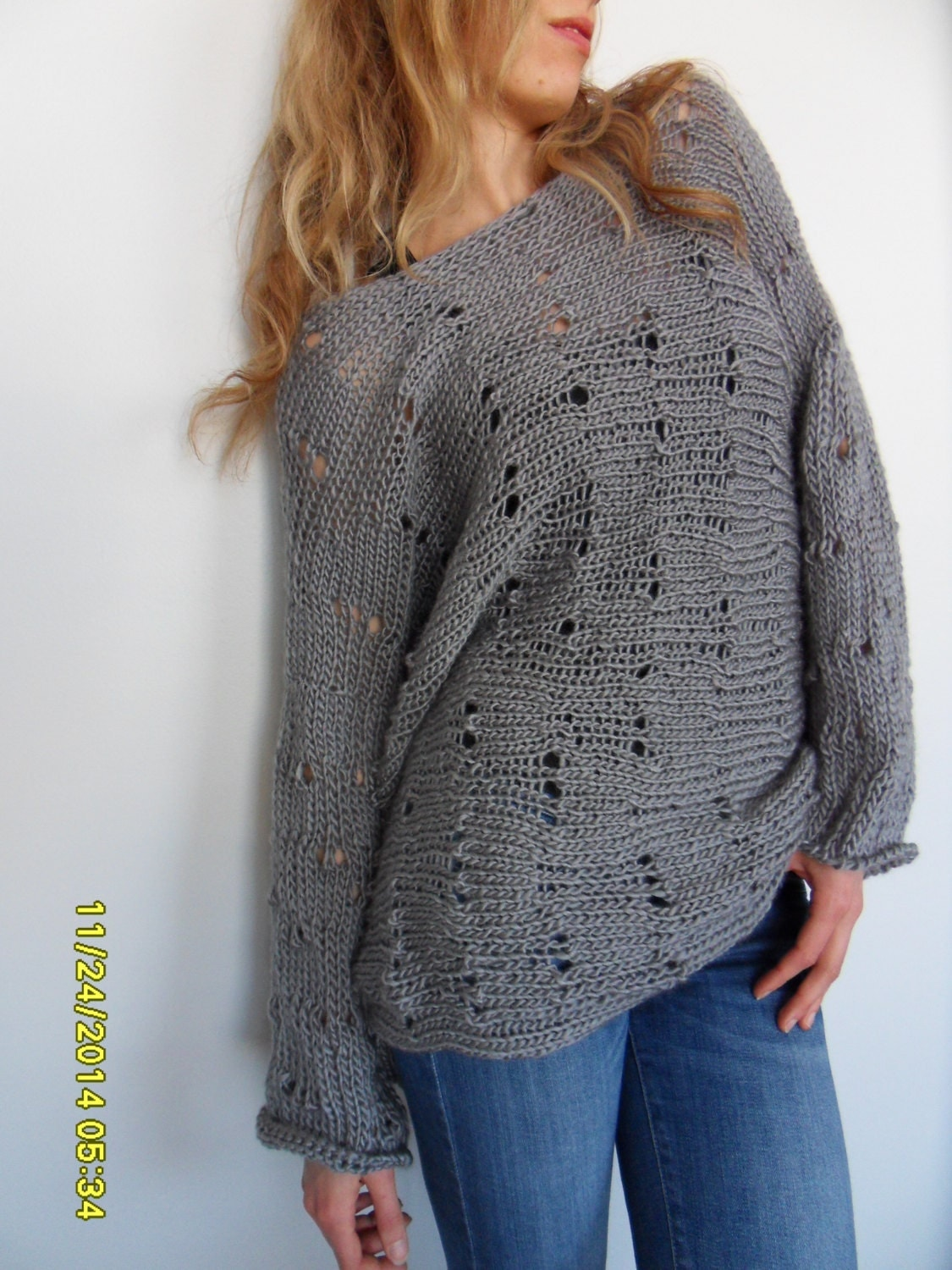 Alpaca Wool Sweaters