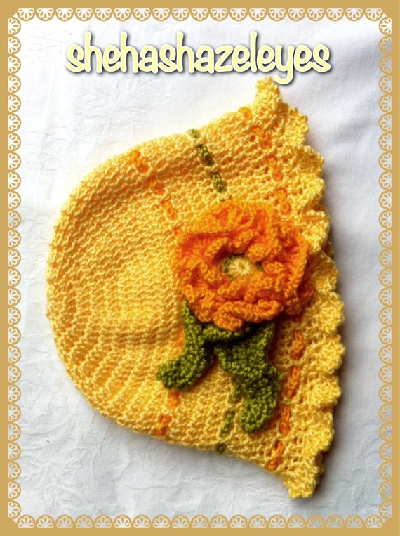 Crochet Lingo : UK terminology - Crochet Flower Pattern, an Instant PDF Download ...