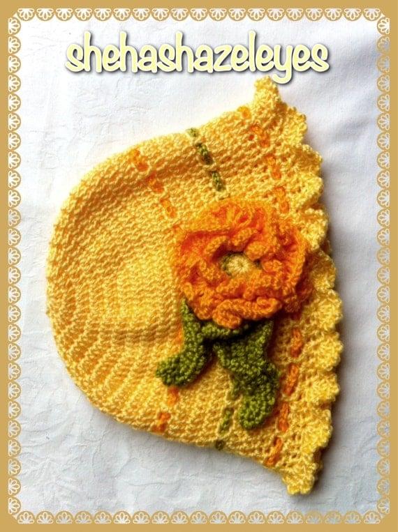 Uk Crochet Terms : UK terminology - Crochet Flower Pattern, an Instant PDF Download ...