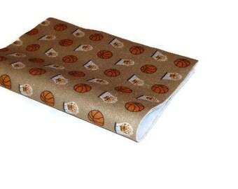Felt sheets supplies basketball hoops sporty fabric crafter