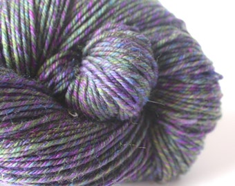 Elements DK - Col 03 8 ply supersoft 100% Merino