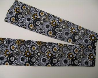 Kaleidoscope Sleeves