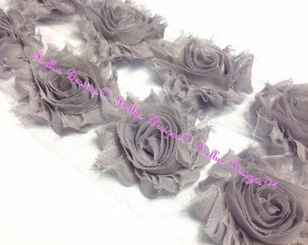 "9 Piece 1.5"" Mini Shabby"