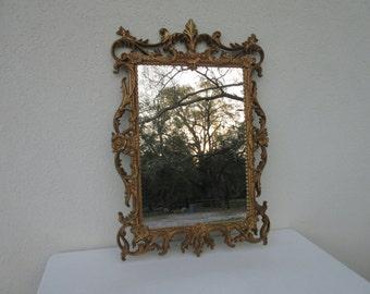 Vintage Turner Mirror Etsy
