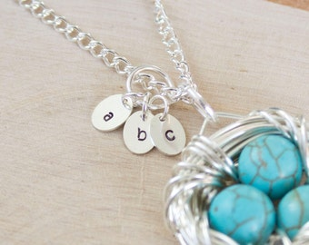 Initials ADD ON for Necklaces and Bracelets - Initial Charms
