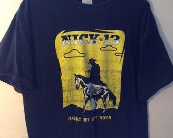 Nick 13 Shirt