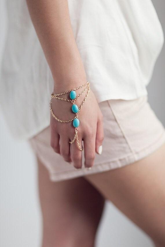 hand and wrist jewellery
