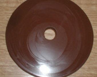 CD Life Size Chocolate Mold