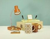 INSTANT COLLECTION Vintage Desk Accessories Retro Mid Century Mad Men Peggy Olson Office Decor Housewarming Gift Online Interior Designer