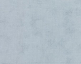 Country Orchard by Blackbird Designs - Aged Solid Morning Sky - 1/2yd
