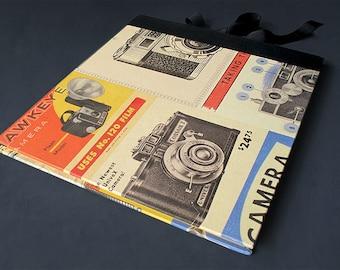 87. CAMERAS-Album
