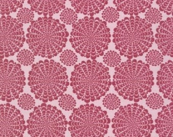 SALE!!  1/2 Yard - Ashton Road - AVW-14842-226 - Peony - Valori Wells - Robert Kaufman Fabrics - Fabric Yardage