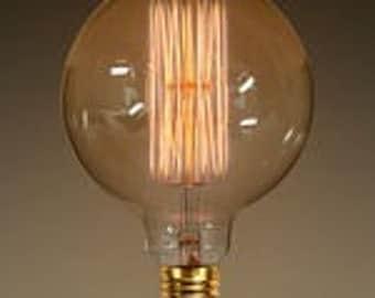 Vintage Edison Bulb - 40 watt