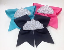 Princess Cheer Bow