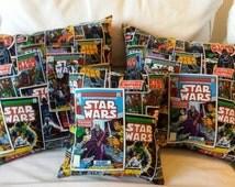 Star Wars Toss Pillows