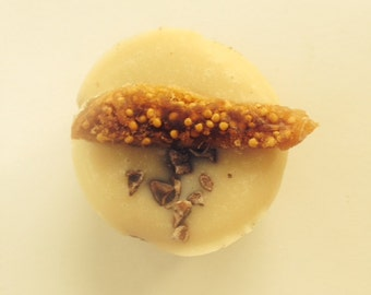 Ginger-fig Bonbon set of 5