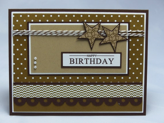 Masculine Birthday Cards gangcraftnet – Happy Birthday Cards for Guys
