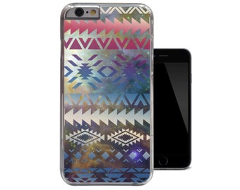 Nebula Aztec Space Tribal iPhone 4 4s case iPhone 5 5s case iPhone 5c case iPhone 6 case (A163)