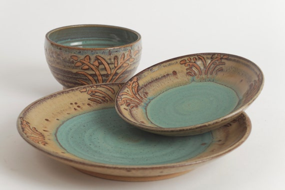 like this item - Stoneware Dishes