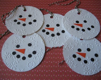 "Shop ""snowman face"" in Paper & Party Supplies"