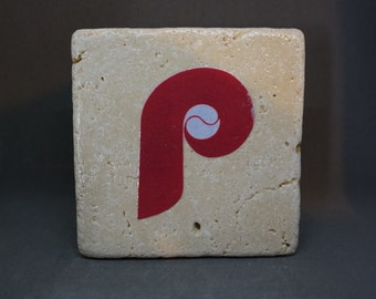 Philadelphia Phillies Coaster