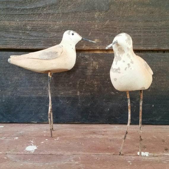 Seabirds seagull nautical decor beach decor outdoor decor for Decorative birds for outside