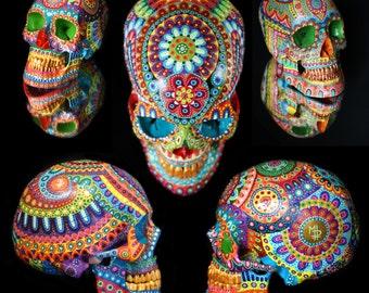 Skulls on demand