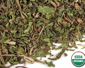 DANDELION LEAF - 16 oz. - Dried Cut and Sifted Organic Tea Herb Herbal Wiccan Soap