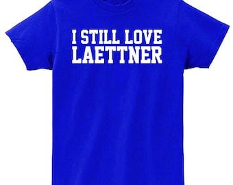 I Still Love Laettner T-Shirt.
