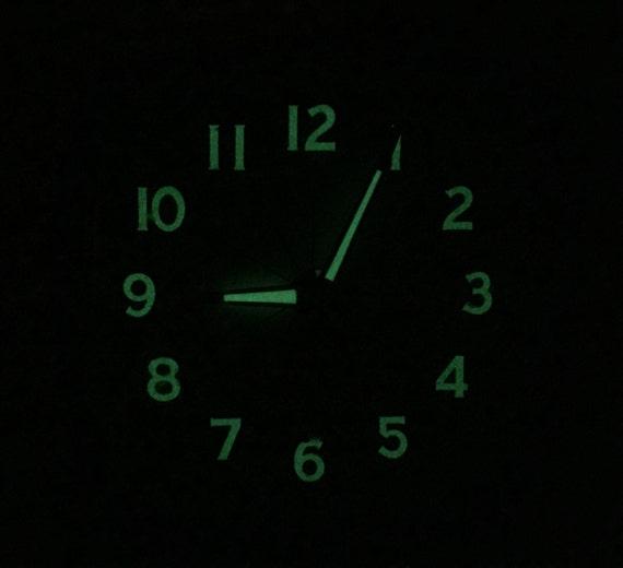 Westclox Wind-up Alarm Clock With By FleasToButterflies On
