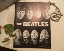 The Beatles Collectible Magazine - Pictures for Framing